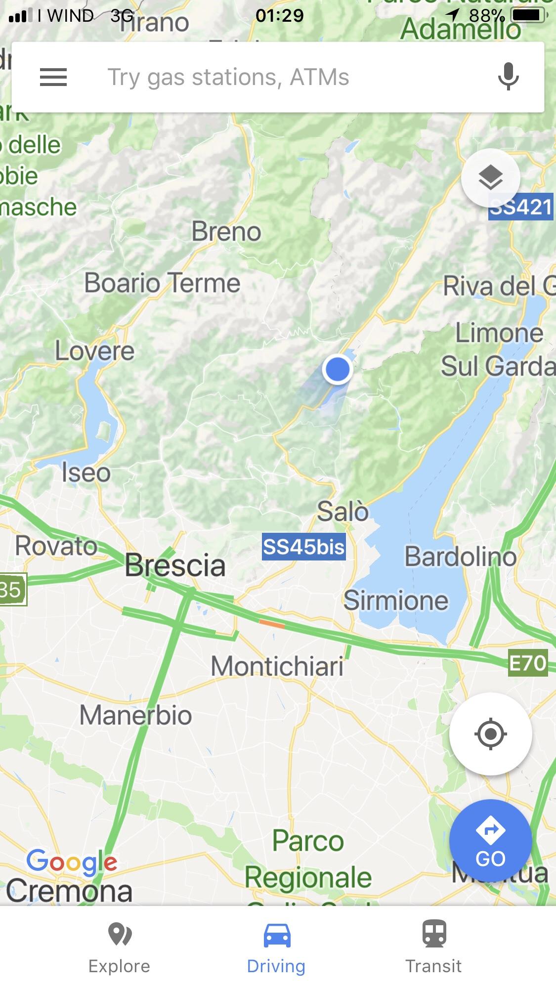 Current Progress Coach MTGS 2018 Ski Trip to Folgarida Italy